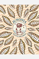 Junonia Kindle Edition