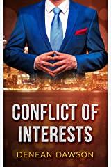 Conflict of Interests (Jamyson Brothers Madison Heights Book 3) Kindle Edition