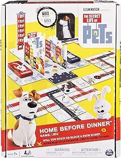 Best secret life of pets board game Reviews
