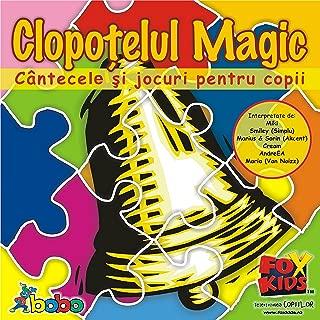 Clopotelul Magic - Cantece pentru copii - Buna dimineata la Mos Ajun