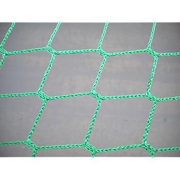 Mit Expanderseil, 3,5x2m Anh/ängernetz von 2,2x1,2m bis 8x3,5m mit und ohne Expanderseil Abdecknetz Container 3,5 x 2 m knotenlos 350 x 200 cm mit Expanderseil /…