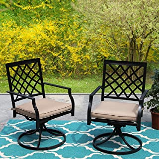 chairs outdoor dining