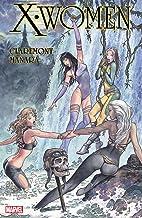 表紙: X-Women (X-Women (2010)) (English Edition) | Chris Claremont