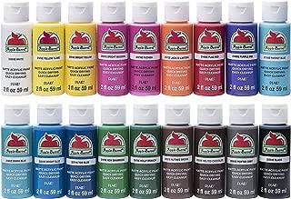 Apple Barrel PROMOABI, Assorted Colors 1