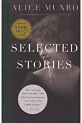 Selected Stories, 1968-1994 (Vintage International) Kindle Edition