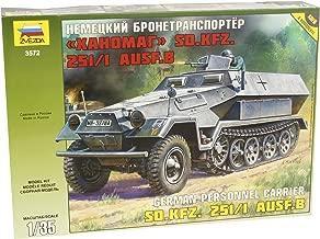 sdkfz 251 b