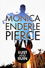 Rust and Ruin (A Glass and Iron Prequel Story) (The Glass and Iron Series) Kindle Edition