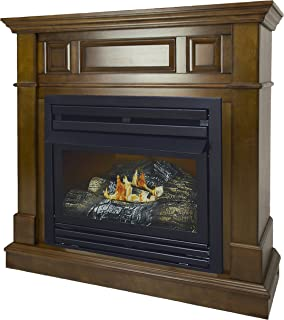 Best Corner Gas Fireplace Mantels Of 2020 Top Rated Reviewed