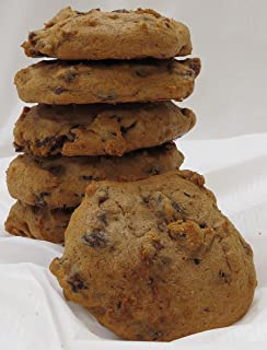 Sugar Free Date and Raisin Cookies - 1/2 Dozen