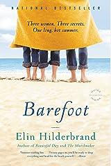 Barefoot: A Novel Kindle Edition
