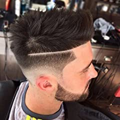 ☑ Unercut Hair Style: This Undercut hairstyle has a fading hair climb from the neck and in the head it can underscope with a spot or favorite clipper. Undercut Hair style is now trending in 2014-2016. ☑ Long Beard With Fade Neck: This hairstyle if th...