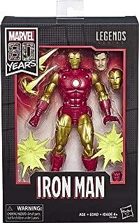 Best iron man legends Reviews