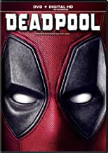 Deadpool (Bilingual)