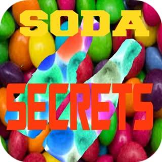 Soda Crush Secrets