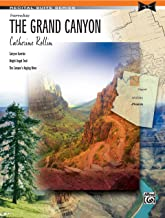 The Grand Canyon: Sheet (Recital Suite Series)