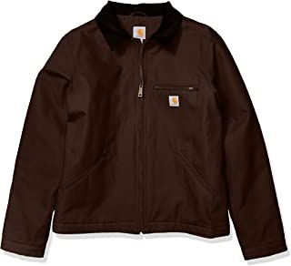 mens Duck Detroit Jacket (Regular and Big & Tall Sizes)