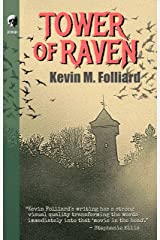 Tower Of Raven Kindle Edition