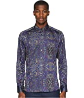 Etro - New Warrant Printed Shirt
