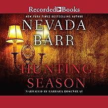 Hunting Season: An Anna Pigeon Novel