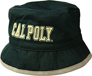 Black NCAA Cal Poly Mustangs Bongo Insulated Collapsible Cooler