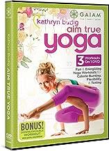 Best kathryn budig aim true yoga dvd Reviews