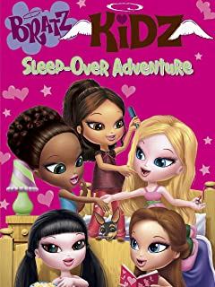 Bratz Kidz Sleepover Adventure