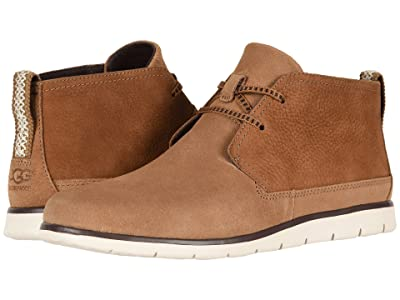 UGG Freamon WP (Chestnut) Men
