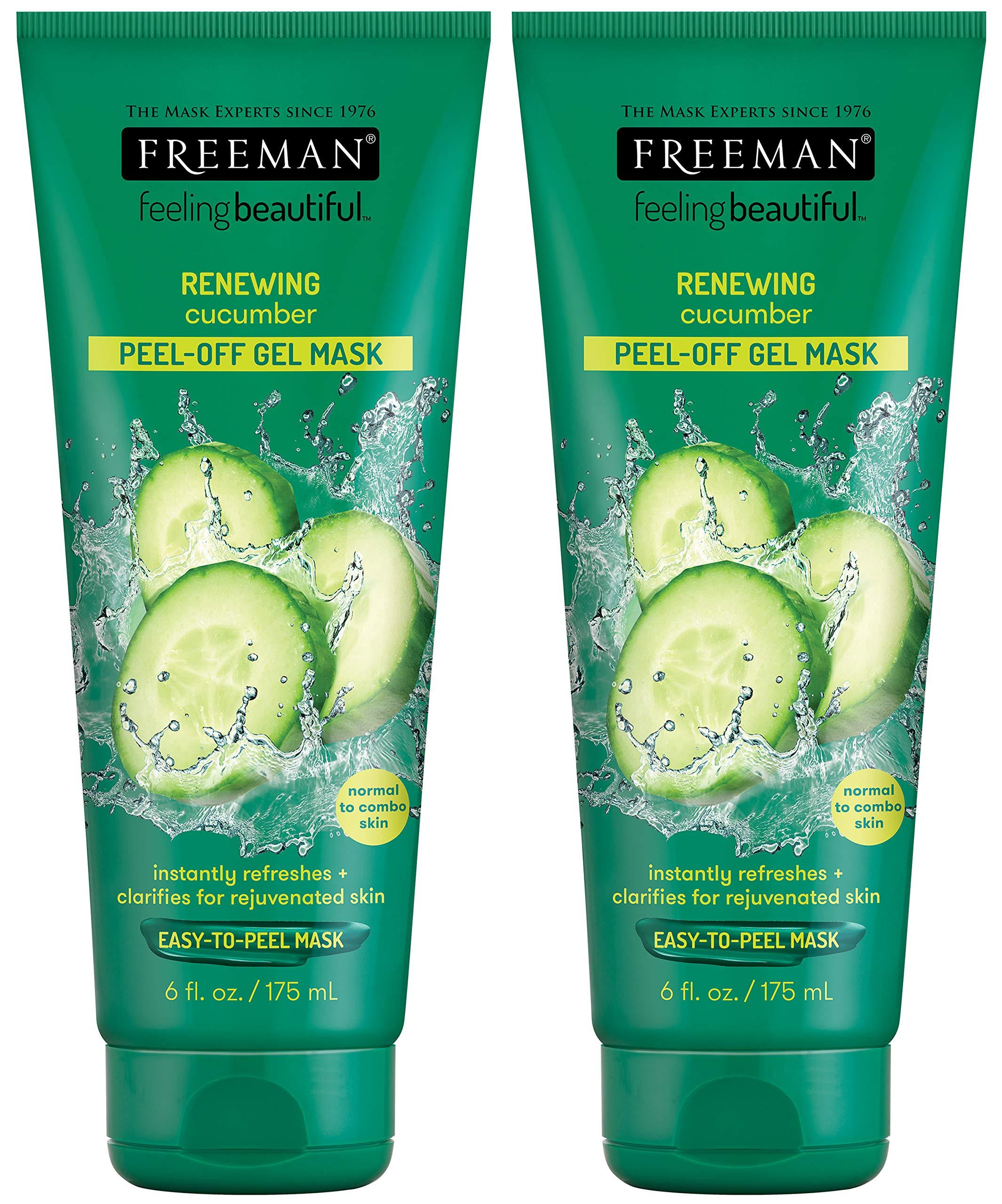 Freeman Feeling Beautiful Cucumber Peel Off