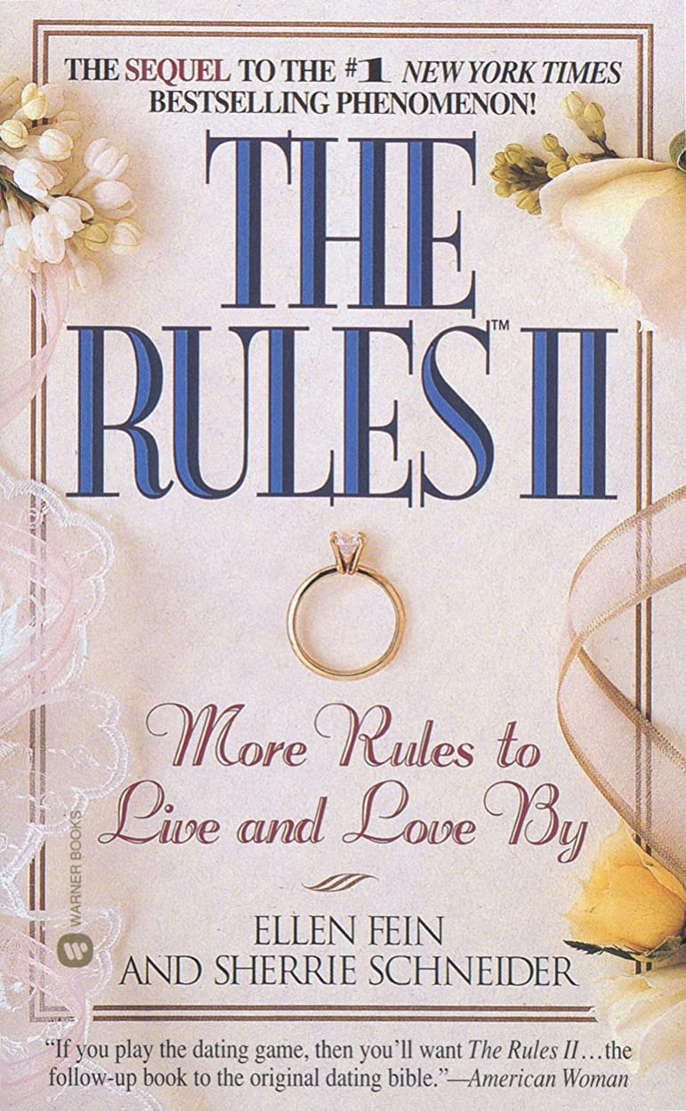 自治可能にするお勧めThe Rules(TM) II: More Rules to Live and Love by (English Edition)
