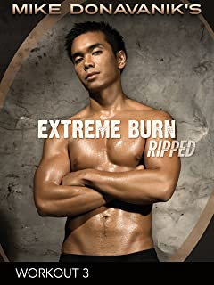 Extreme Burn: Ripped - Workout 3