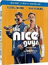 The Nice Guys (Bilingual) [Multiple format] [Blu-ray]