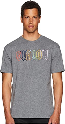 Rainbow Swallow T-Shirt