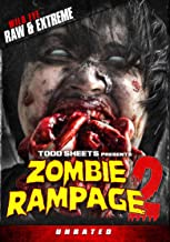 Zombie Rampage 2