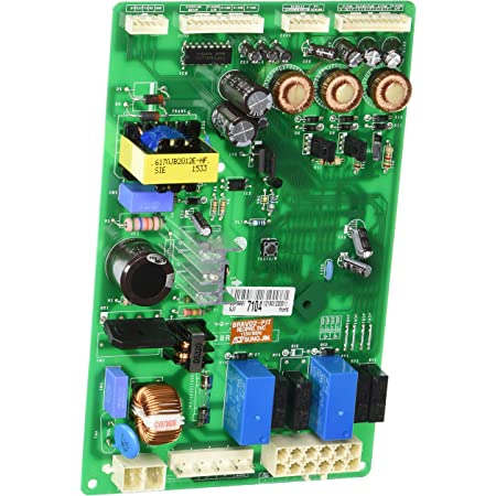 LG Main Control Board For Refrigerator 6871JB1431A