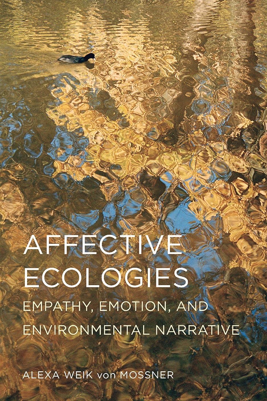 付録乱すペイントAffective Ecologies: Empathy, Emotion, and Environmental Narrative (Cognitive Approaches to Culture) (English Edition)