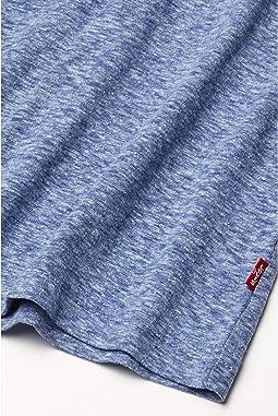 Sodalite Blue Snow Yarn