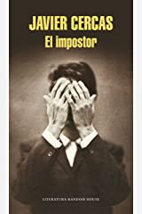 El impostor (Spanish Edition) Formato Kindle