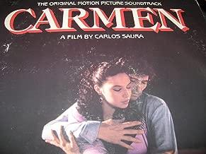 Best carmen the movie soundtrack Reviews