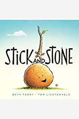 Stick and Stone Kindle Edition