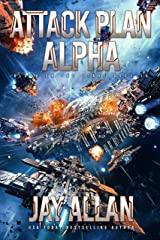 Attack Plan Alpha (Blood on the Stars Book 16) Kindle Edition