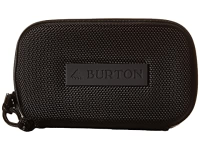Burton The Kit 2.0 (True Black) Wallet
