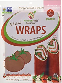 Best mission cheese wraps Reviews