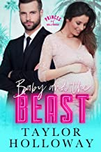 Baby and the Beast (Princes of Hollywood Book 1) (English Edition)