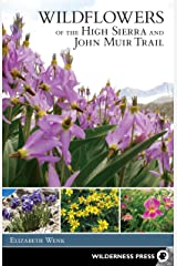 Wildflowers of the High Sierra and John Muir Trail Kindle Edition