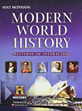 Best modern world history patterns of interaction 2012 Reviews