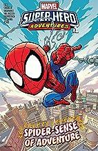 Marvel Super Hero Adventures: Spider-Man – Spider-Sense Of Adventure (2019) #1 (Marvel Super Hero Adventures (2018-2019))