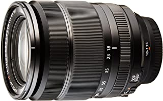 Fujifilm X Lens XF18-135mmF3.5-5.6 R OIS WR (Weather Resistant)
