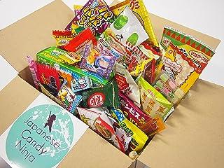 comprar comparacion 52 Japanese Candy and Snack Okashi Set