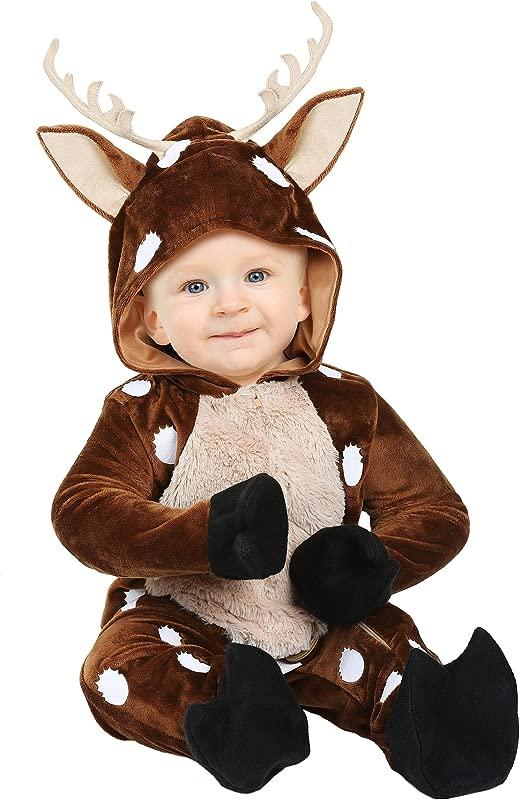 Infant Baby Deer Costume