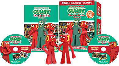 gumby 60s series